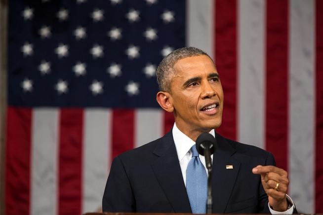 Obama announces executive actions on gun control