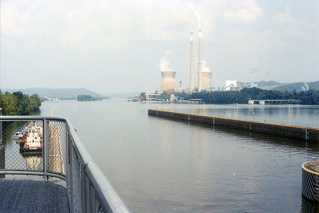 States urge Supreme Court to block clean power plan