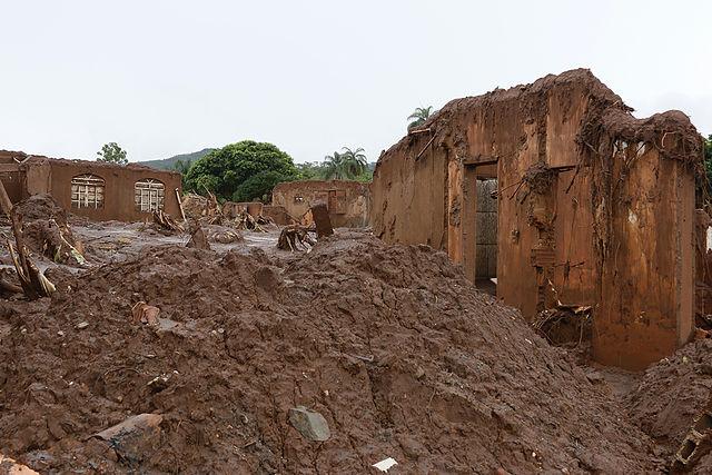 Brazil alleges environmental crimes in investigation into Fundao dam collapse