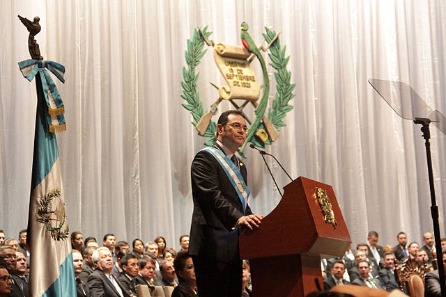 Guatemala high court refuses to lift lawmaker's immunity for alleged human rights violations