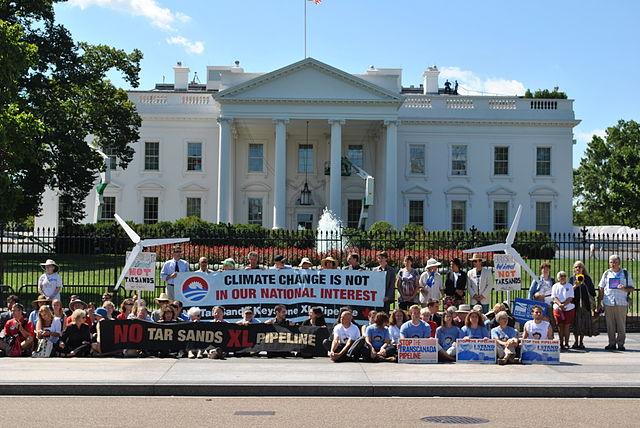TransCanada files lawsuit challenging Keystone XL pipeline veto