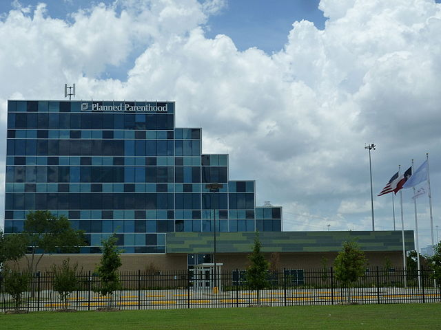 Texas grand jury indicts activists behind Planned Parenthood video