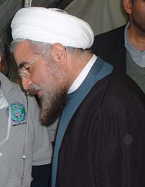 Iran parliament defines 'political offenses'