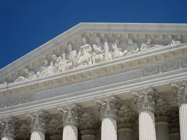Supreme Court rules equitable tolling does not apply to tribe's contract claim