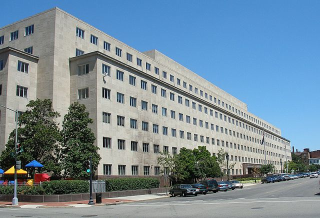 US Government agency violated federal accounting law, GAO reports