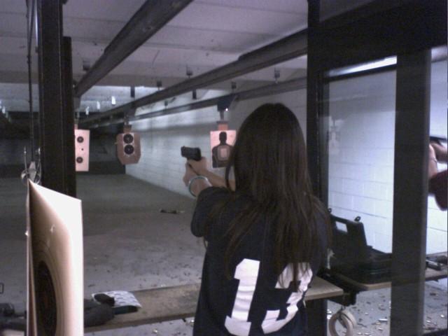 Muslim man files discrimination suit against Oklahoma gun range