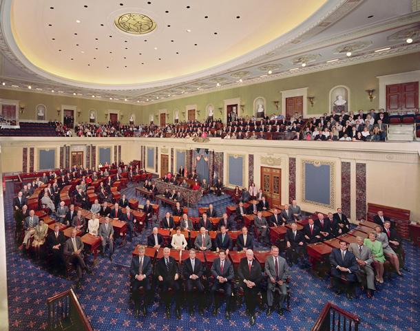 Congress passes bill to revamp US trade