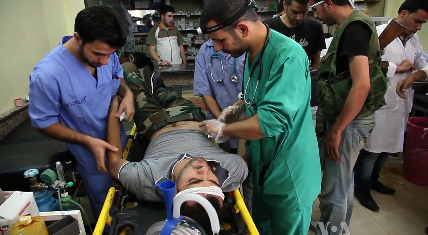 UN: Afghanistan civilian casualties hit record high