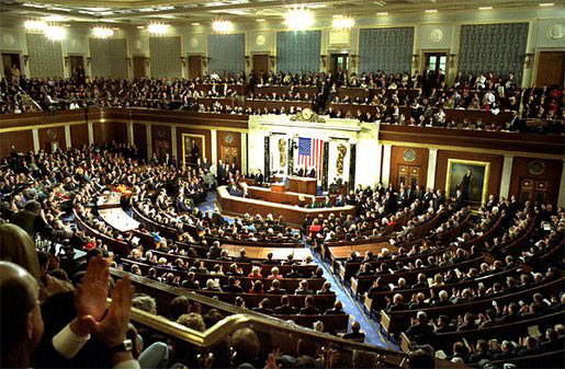 US House passes bill against DOJ fraud initiative