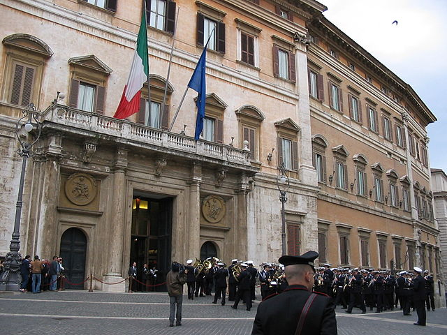 Italy Senate votes to lift Matteo Salvini's parliamentary immunity over migrant treatment
