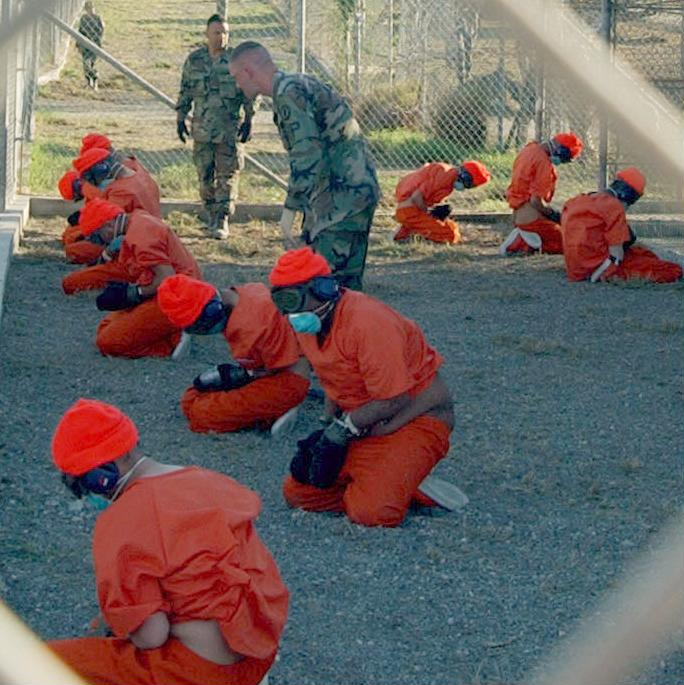 US government official announces Guantanamo detainee transfers