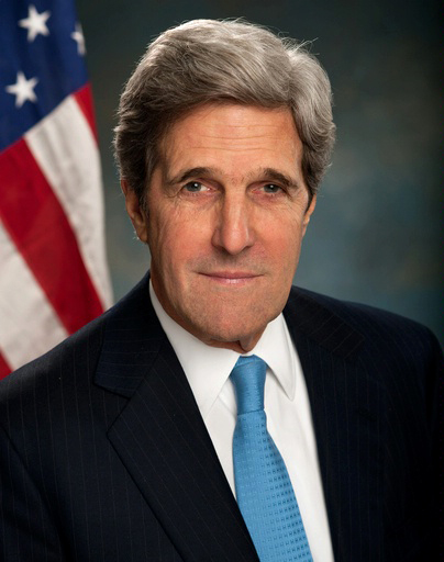 Kerry: Islamic State 'responsible for genocide'