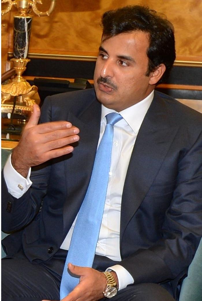 Qatar poet pardoned for critical poem: UN
