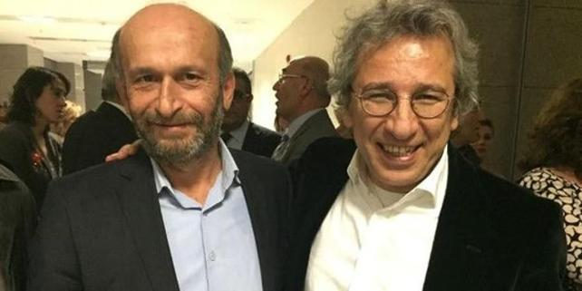Turkish court begins closed espionage trial of two journalists