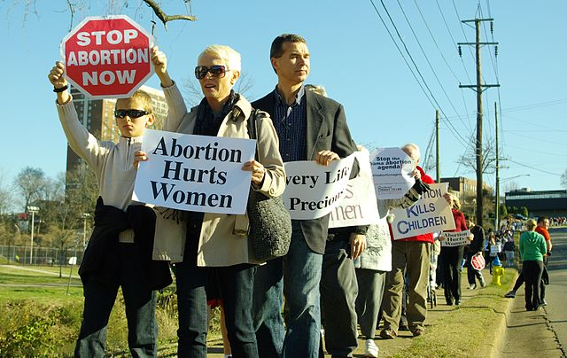 West Virginia, South Dakota pass controversial abortion restrictions