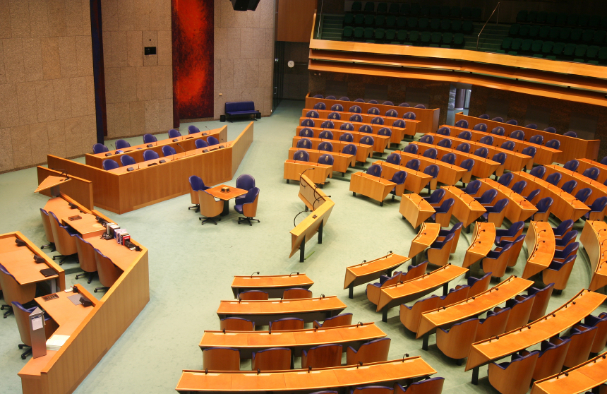 Dutch Parliament approves amended Covid 19 curfew