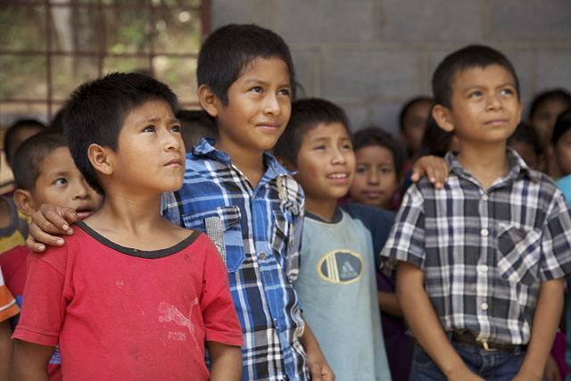 HRW: failure to appoint counsel for migrant children violates international law