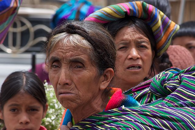 UN welcomes Guatemala court ruling finding Ixil Mayans were victims of 'genocide'