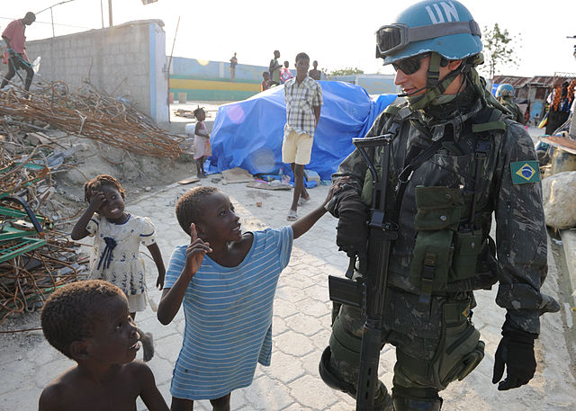 UN Security Council passes resolution addressing sexual abuse by peacekeepers