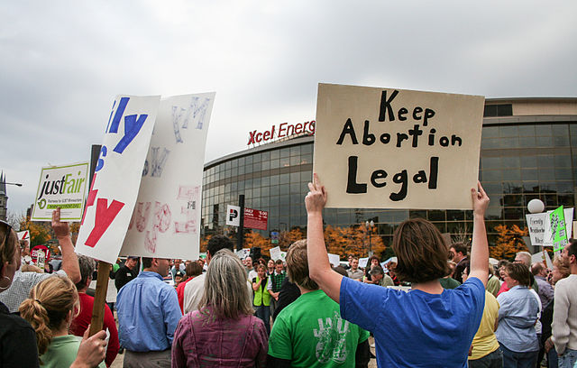Federal judge halts Arkansas law restricting use of abortion pill