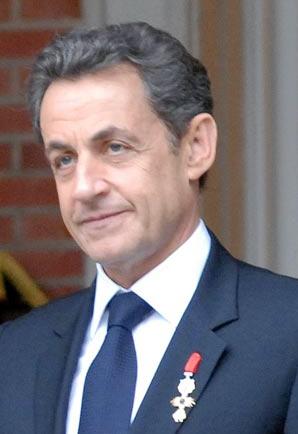 France top court: Sarkozy wiretap legal