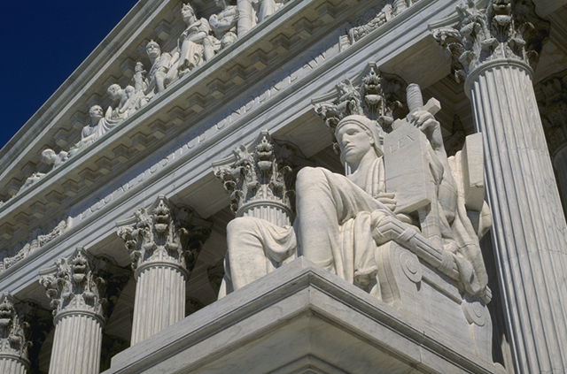 Supreme Court hears arguments in Virginia redistricting case