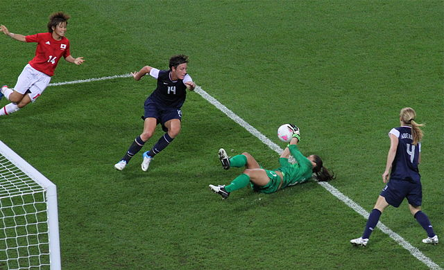 US women's soccer players file complaint over wage discrimination