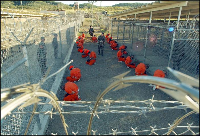 DOD to transfer 9 Guantanamo detainees to Saudia Arabia