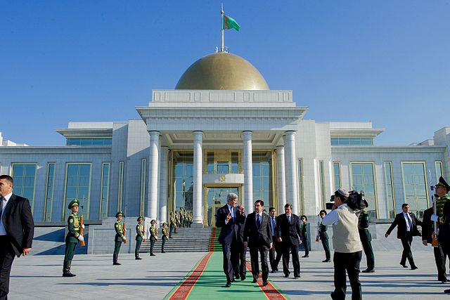 HRW: EU trade agreement with Turkmenistan should be halted until human rights benchmarks are met