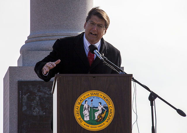 North Carolina governor seeks to clarify controversial LGBT law