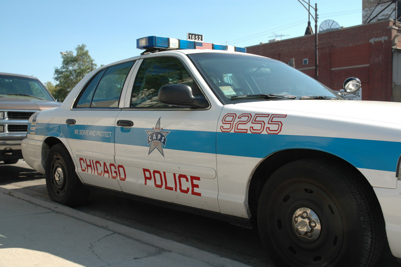 Chicago task force: police influenced by institutional racism