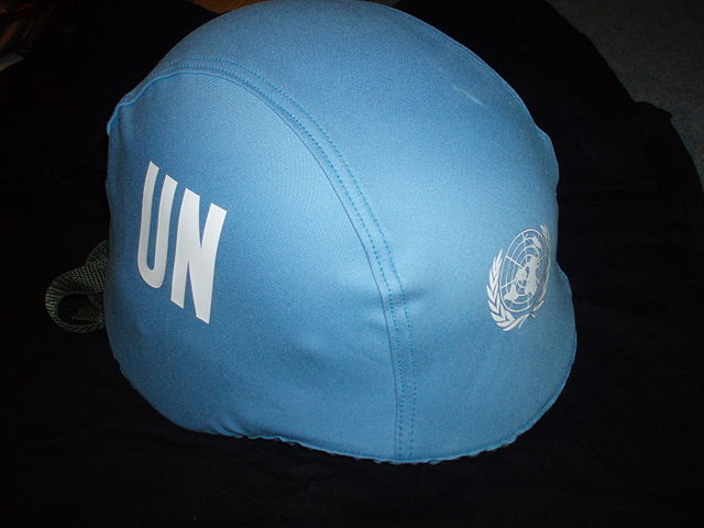 Three UN peacekeepers go on trial in Democratic Republic of Congo on rape charges