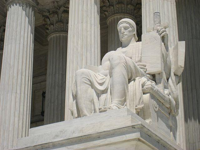 Parties file supplemental Supreme Court briefs in contraception case