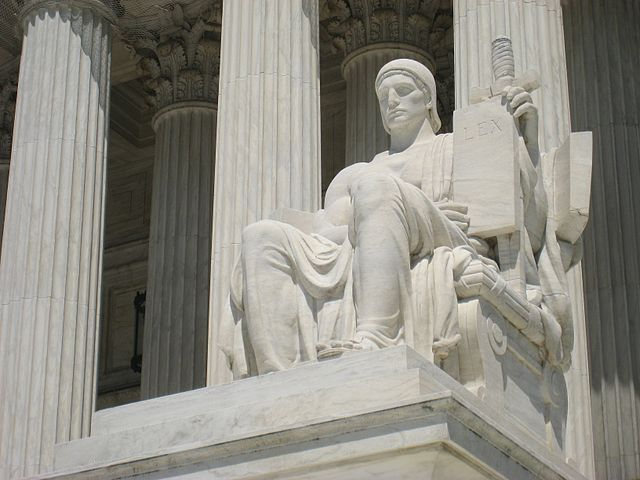 Supreme Court rules on sentencing guidelines