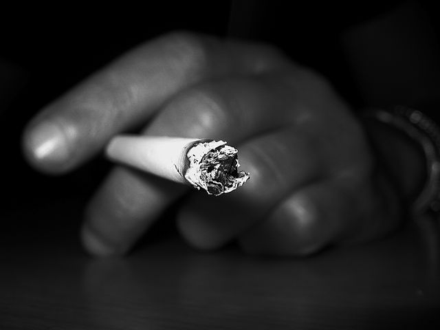 EU top court upholds cigarette packaging rules