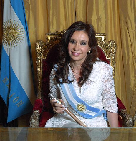 Argentina prosecutor urges investigation of former president for illegal enrichment