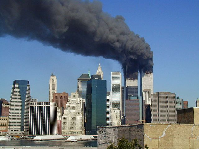 US Senate approves bill allowing Saudi Arabia to be sued for 9/11 attacks