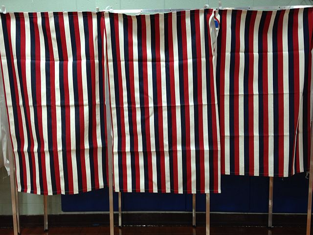 New York judge rejects challenged to 'closed primary'
