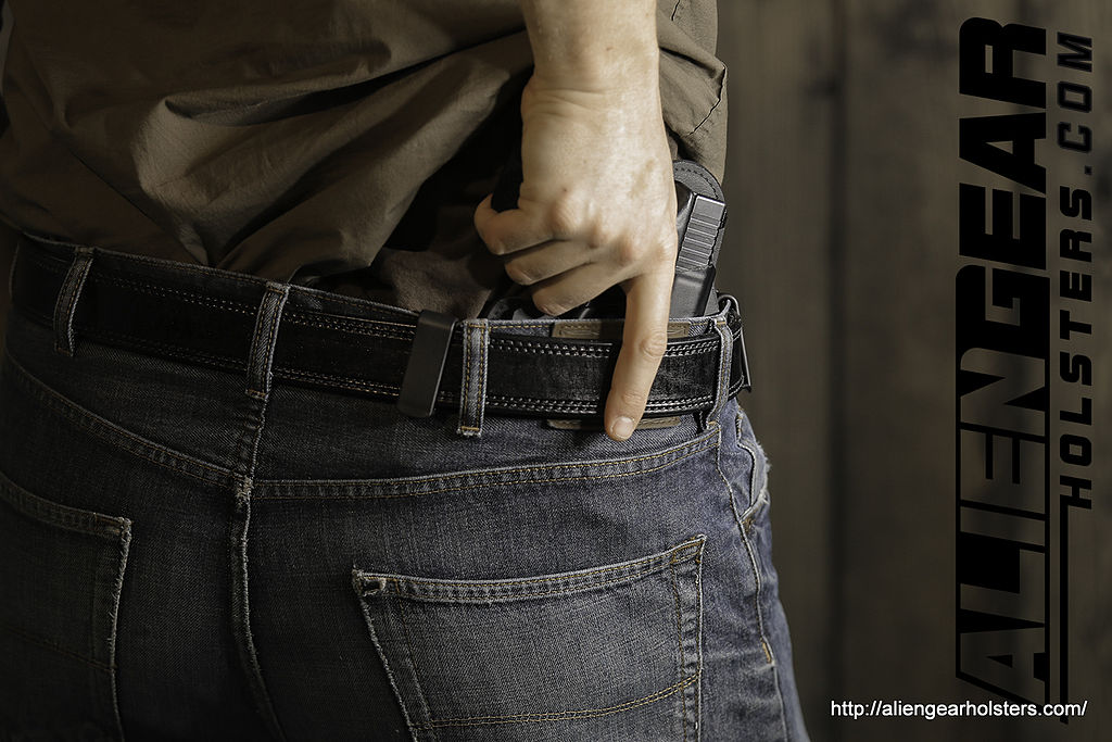Federal appeals court: authorities may require permits for concealed handguns in public