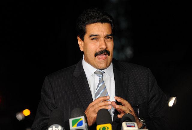 Venezuela officials ask top court to block referendum to remove president