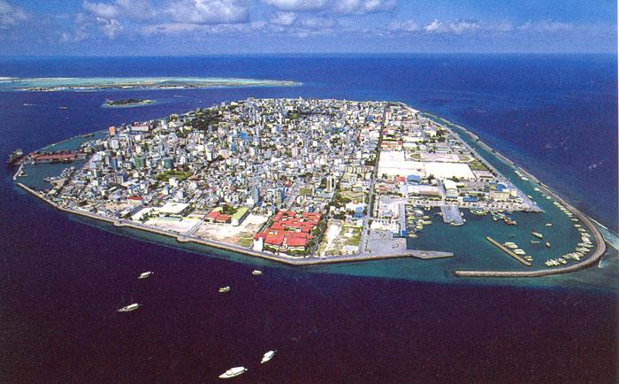 Former Maldives vice president placed under house arrest