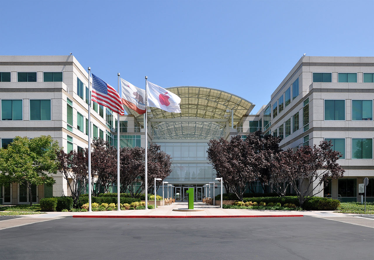 Apple urges Supreme Court to rule against Samsung