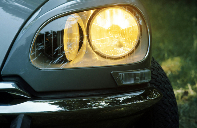 New Jersey court rules use of high beams insufficient for police detention