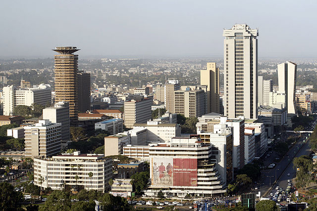 Kenya officers detained for murder of human rights lawyer