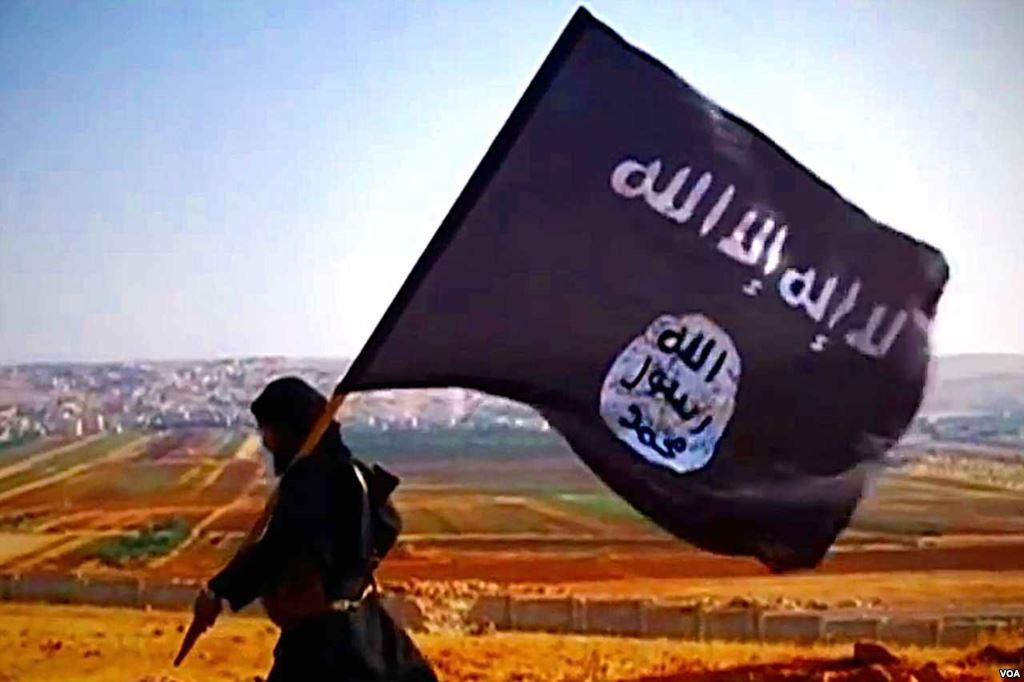"""UN report details """"terrible atrocities"""" committed by ISIL in Iraq"""