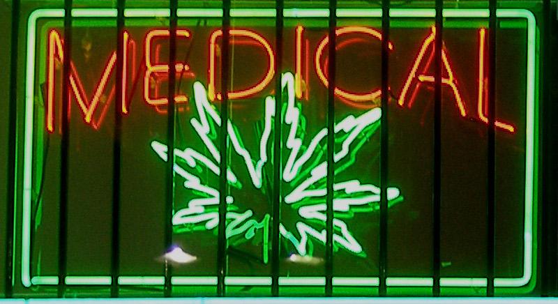 DEA maintains marijuana's dangerous drug status