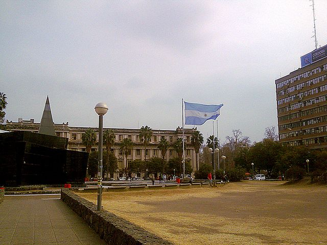 Argentina court convicts military officers of human rights violations during dictatorship