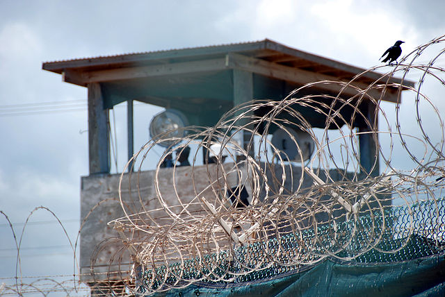 Federal appeals court throws out former Guantanamo detainee's torture claim