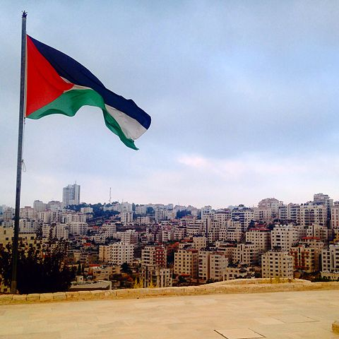 HRW accuses Palestine of free speech violations