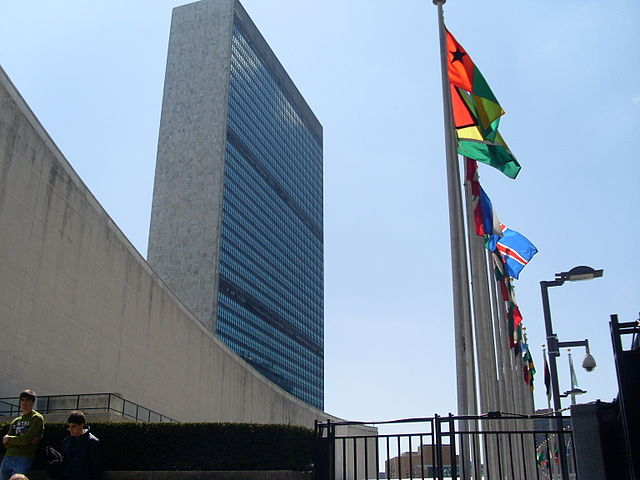 UN rights experts: women with disabilities should be empowered
